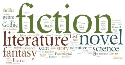 fiction-genre-cloud