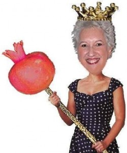 Pom Queen