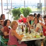 Lunch in Tarragona!