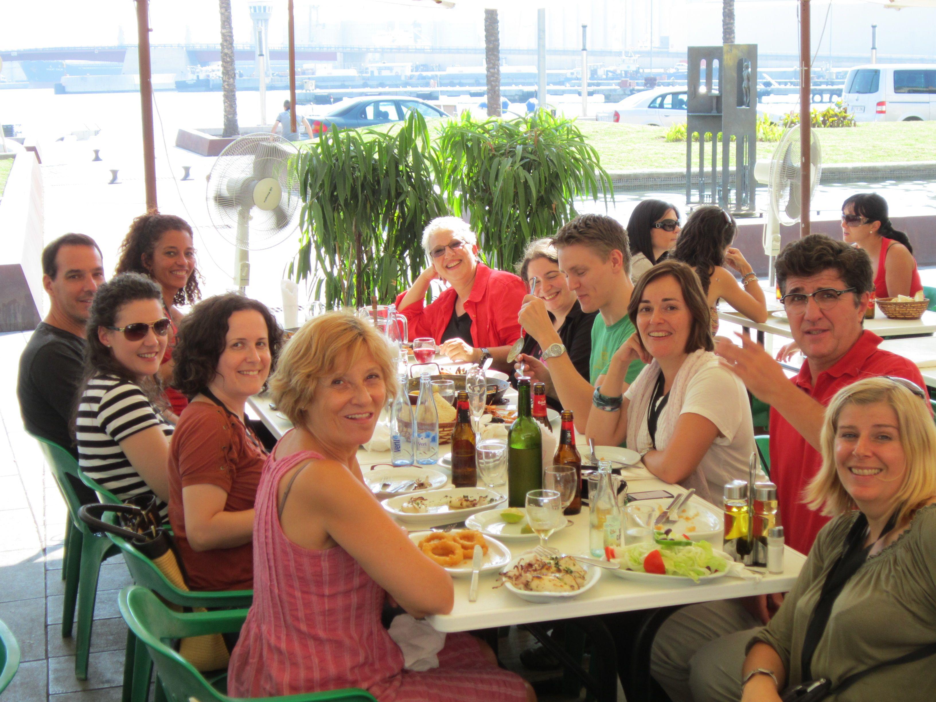 FoodPhoto Festival in Tarragona
