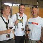 Wine boys