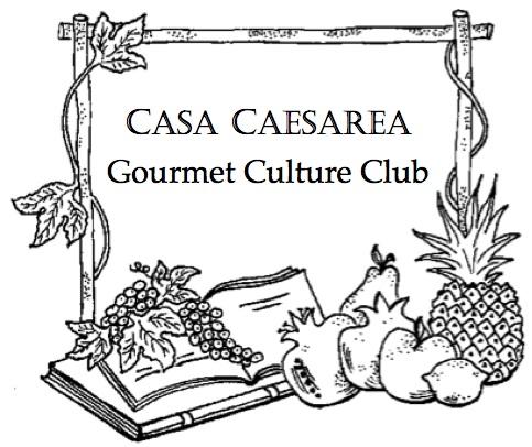 Gourmet Culture Club logo